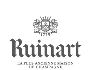Logo Ruinart nb